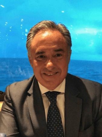 Formador en ventas Luis Ciga