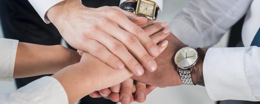 10 criterios comunes de un buen lider